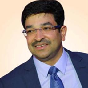 Mr.Naresh-Goel